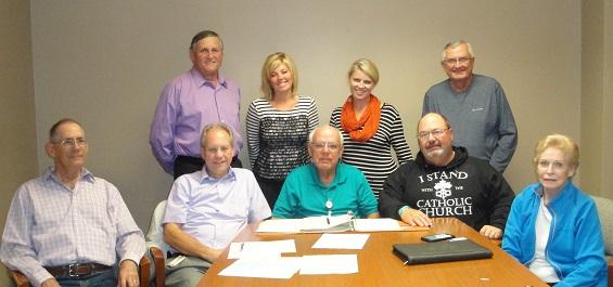 WDCR 2016 Board of Directors