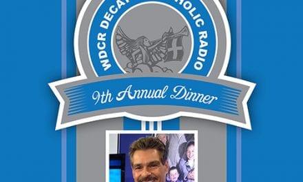 WDCR 9th Annual Dinner