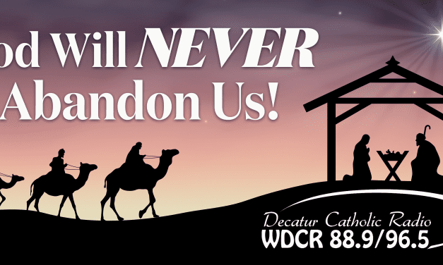 WDCR Christmas Billboards Contest